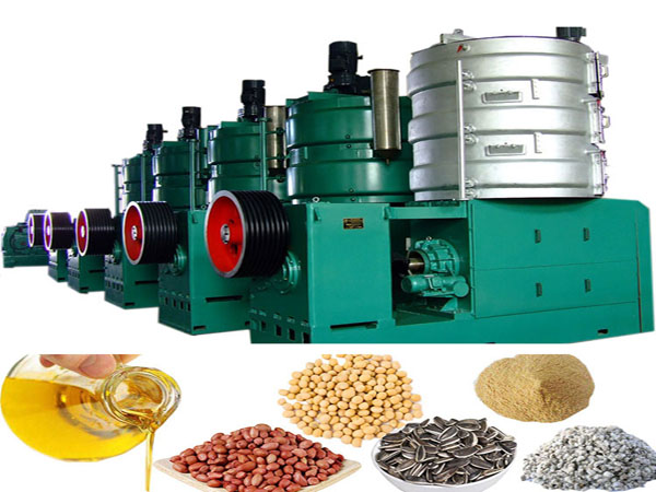 cold press soybean oil press machine